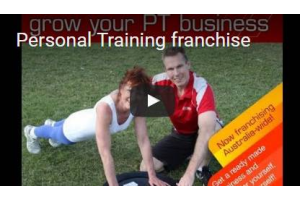 Fitness Enhancement Personal Training Franchise