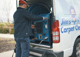 Jim's Cleaning Group